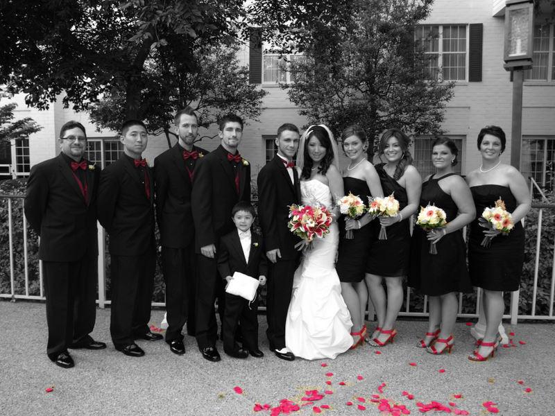 how to take wedding photos wedding photography